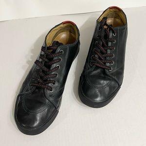 Hugo Boss Leather Sneaker size 41